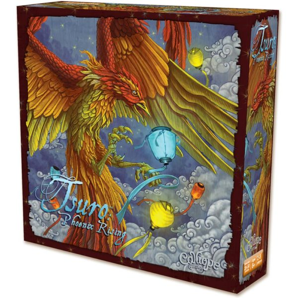 CLP120 - Tsuro Phoenix Rising_ box angled
