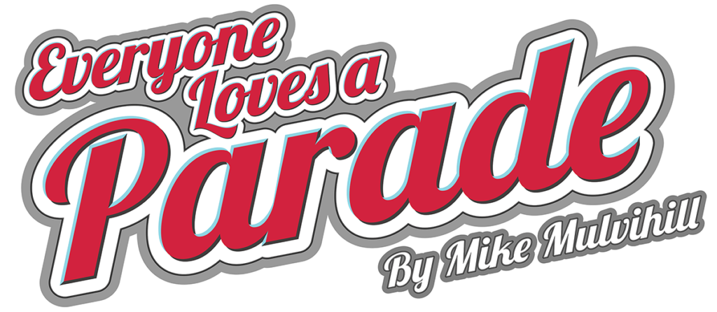Everyone Loves a Parade logo