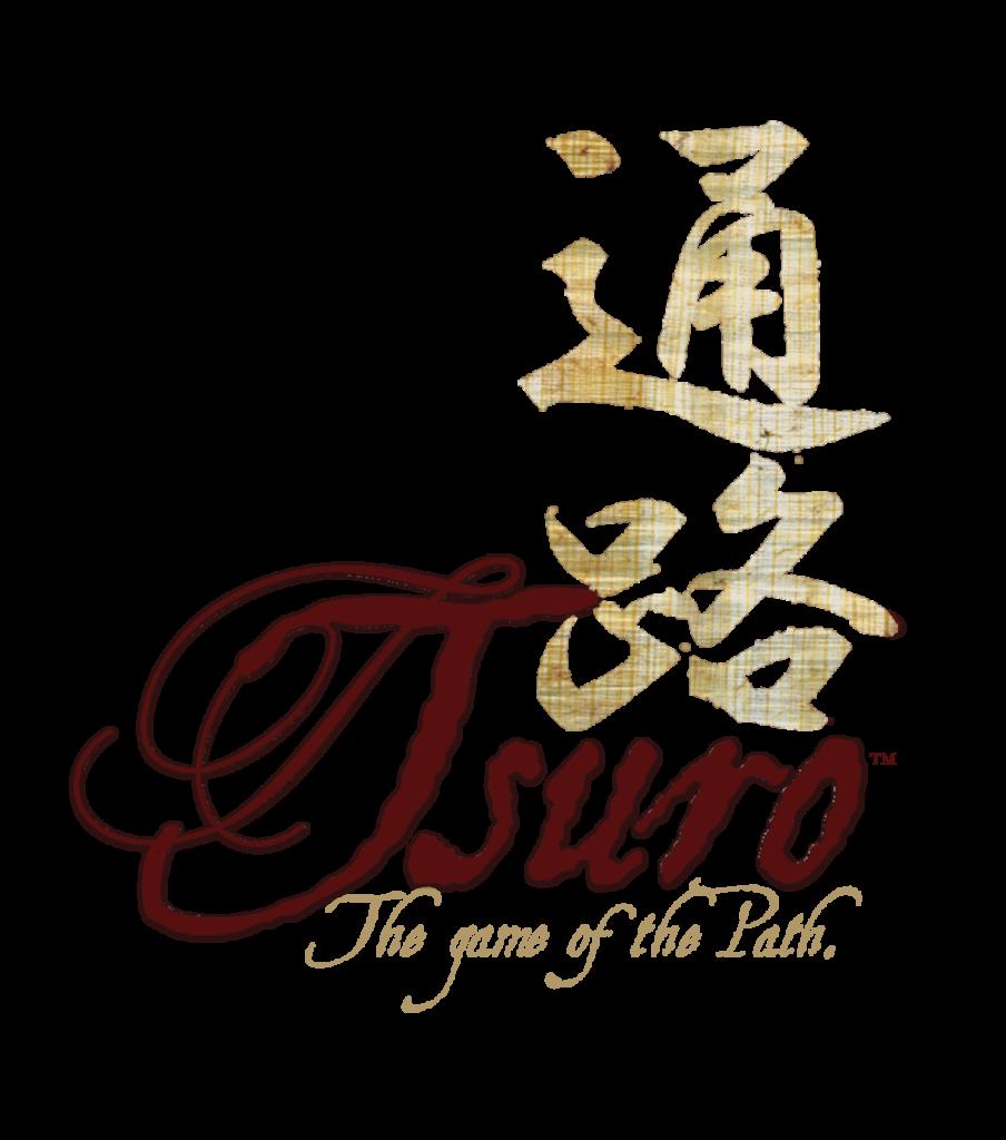 Tsuro logo