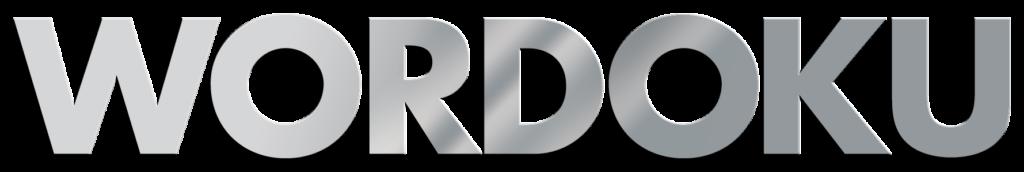 Wordoku Logo